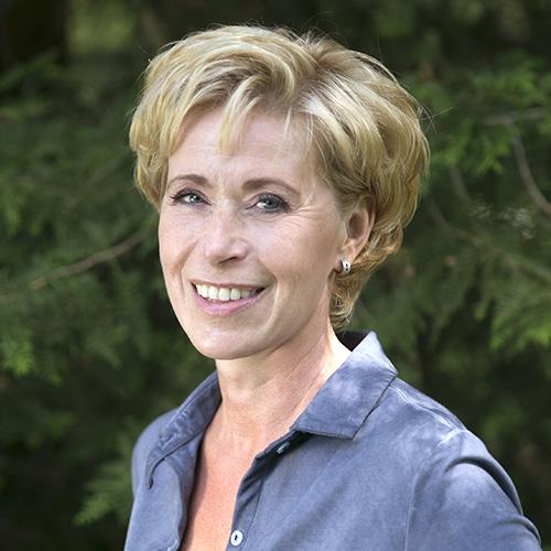 Esther Barten - CAJA - professionals in de bouw