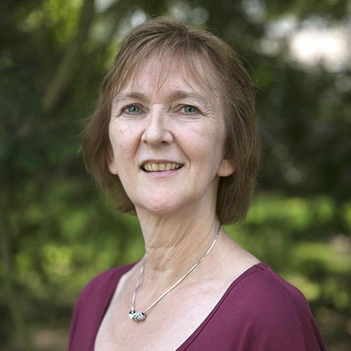 Astrid van den Dijssel - CAJA - professionals in de bouw