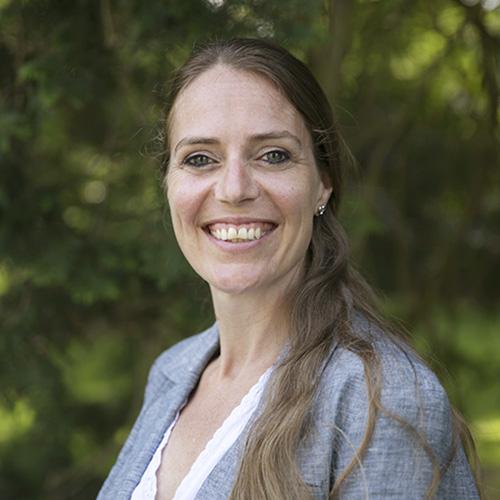 Esther van Zutphen - CAJA - professionals in de bouw