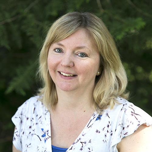 Jolanda van den Berg - CAJA - professionals in de bouw