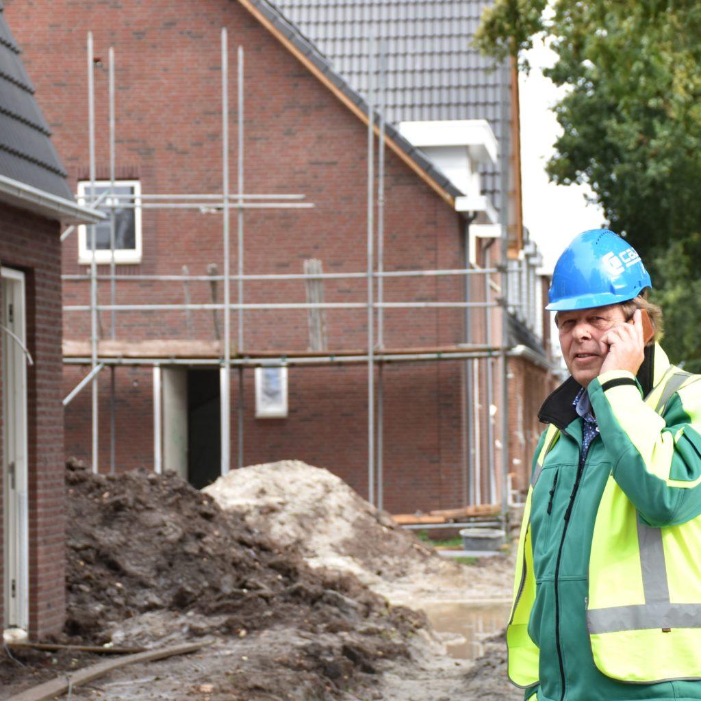 CAJA - Henk Moerman - Tull en't Waal